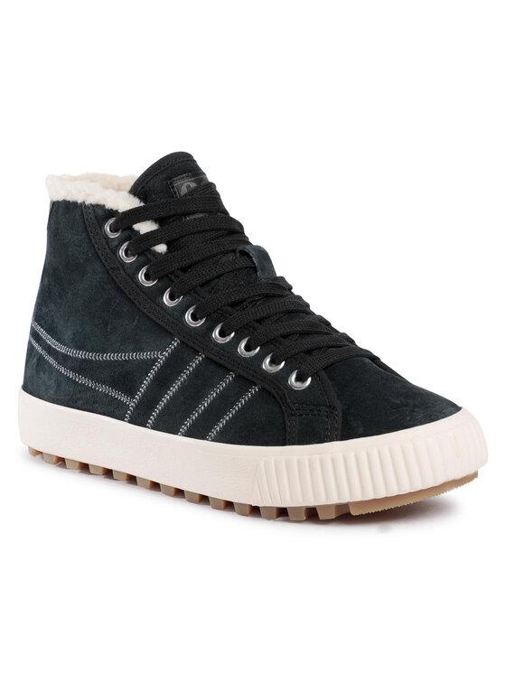 Gola Laisvalaikio batai Nodric High CLB095 Juoda