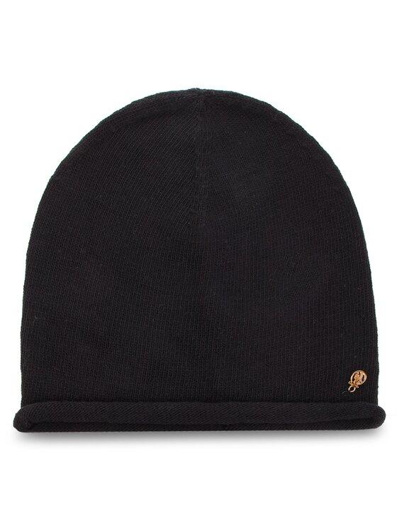 Trussardi Trussardi Σκούφος Hat Basic 59Z00075 Μαύρο