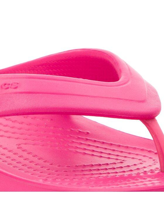 Crocs Crocs Japonki Classic Flip 202635 Różowy