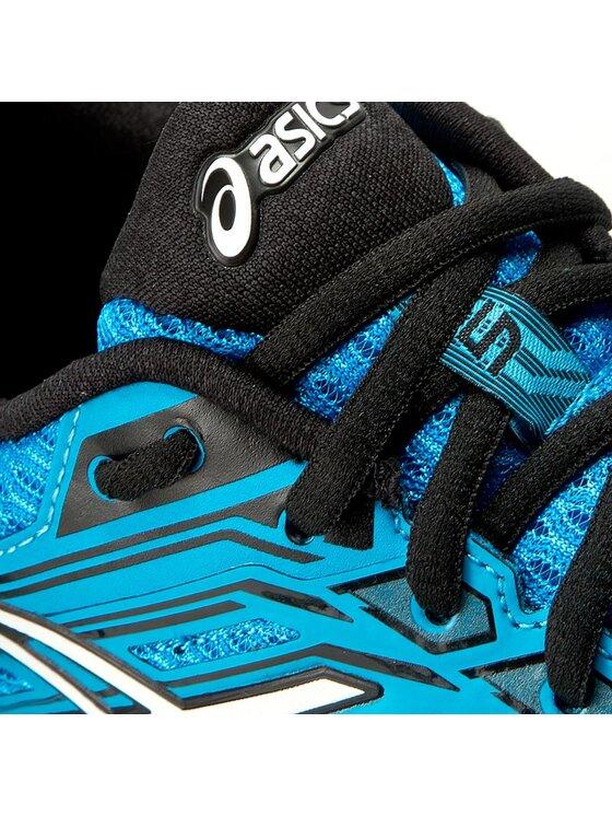 Asics Asics Обувки Gt-2000 5 T707N Син