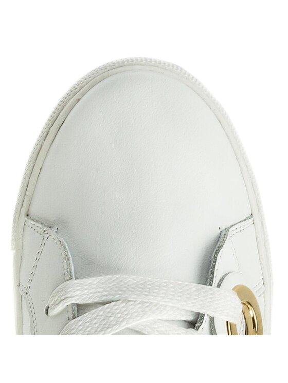 Eva Minge Eva Minge Sneakers Oleiros 3K 18BD1372375ES Bianco