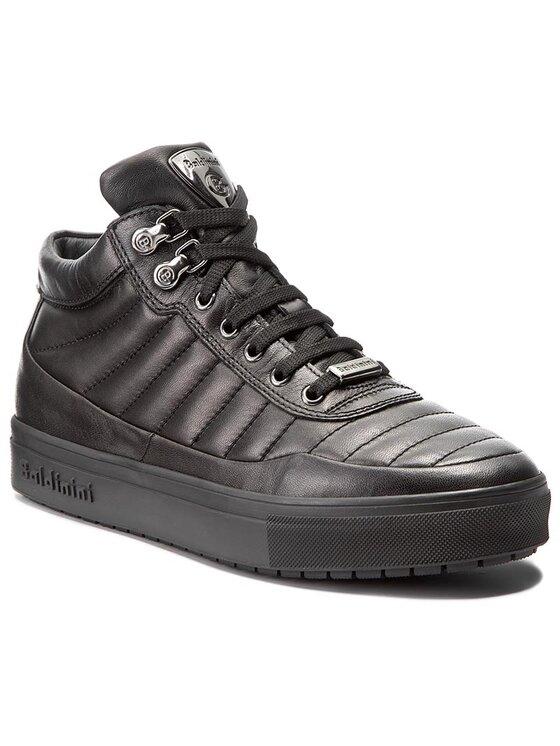 Baldinini Baldinini Sportcipő 846972TDOME00 Fekete