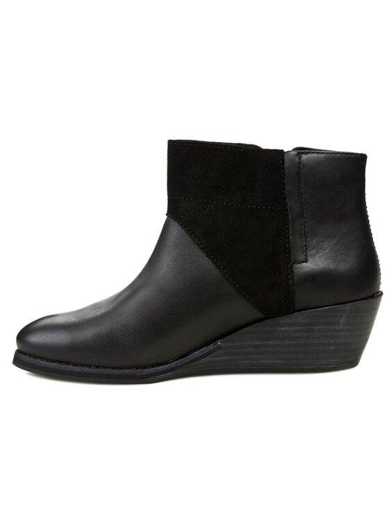 EMU Australia EMU Australia Topánky Carlise W11040 Čierna