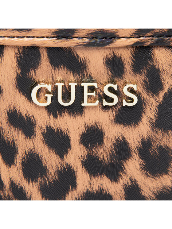 Guess Guess Kosmetyczka PWLALI P1161 Brązowy