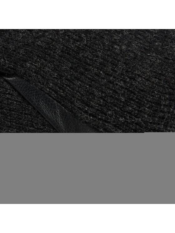 Barts Barts Rękawiczki Męskie Bhric Gloves 3549301 Czarny