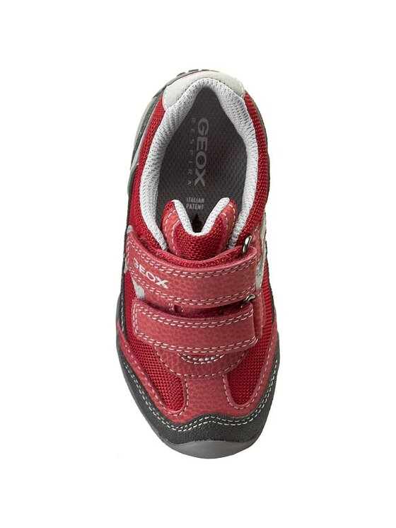 Geox Geox Pantofi J Arno B J42F0B 014CE C0025 Roșu