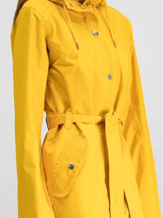 Helly Hansen Helly Hansen Μπουφάν αδιάβροχο Lyness II 53248 Κίτρινο Regular Fit