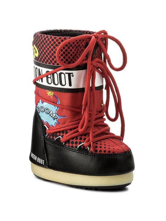 Moon Boot Moon Boot Snehule Jr Comics 34000800001