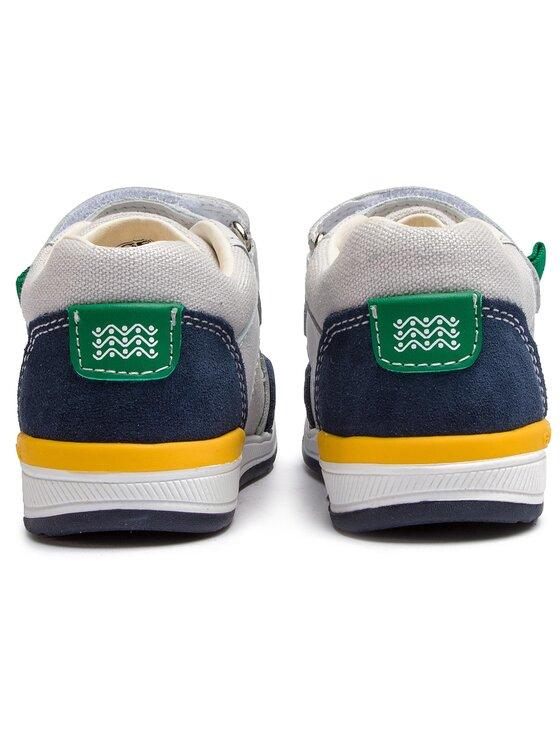 Geox Geox Sneakers B Rishon B. C B920RC 08510 C0899 M Grigio