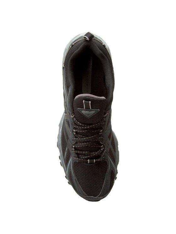 New Balance New Balance Обувки MT610BK3 Черен