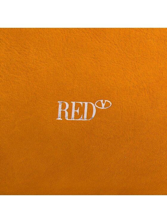 Red Valentino Red Valentino Borsa PQ0B0A50 Marrone