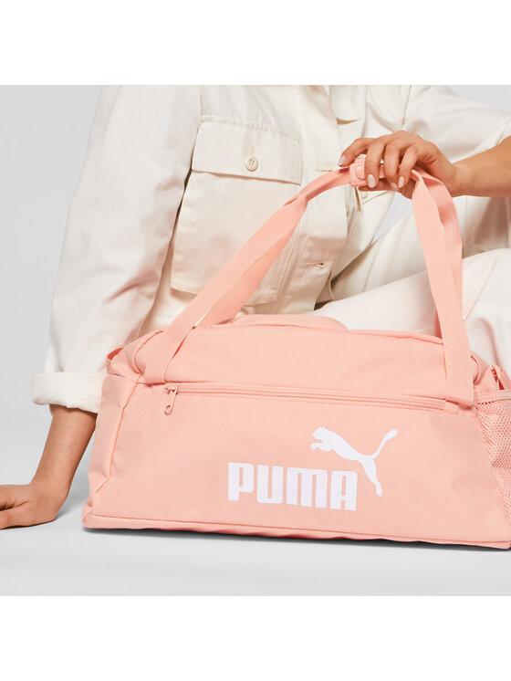 Puma Puma Torba Phase Sports Bag 078033 54 Różowy