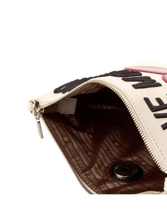 LOVE MOSCHINO LOVE MOSCHINO Handtasche Borsa Saffiano JC4169PP00KG0102 Beige