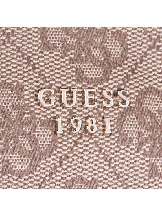 Guess Guess Táska Joleen (SG) HWSG68 57070 Barna