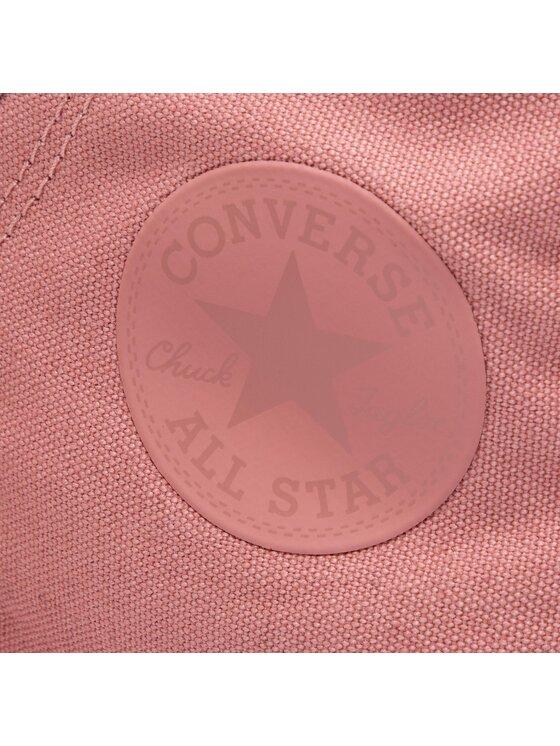 Converse Converse Plátenky Ctas Hi 161485C Ružová