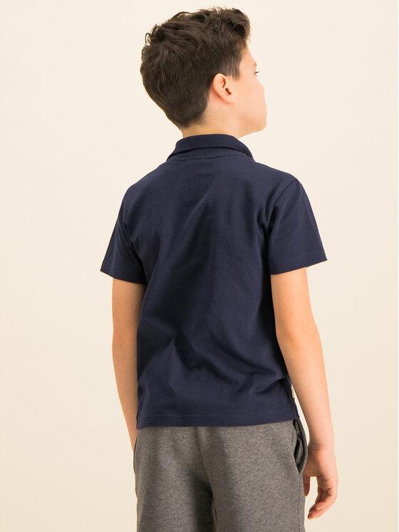 Lacoste Lacoste Polo DJ2886 Σκούρο μπλε Regular Fit
