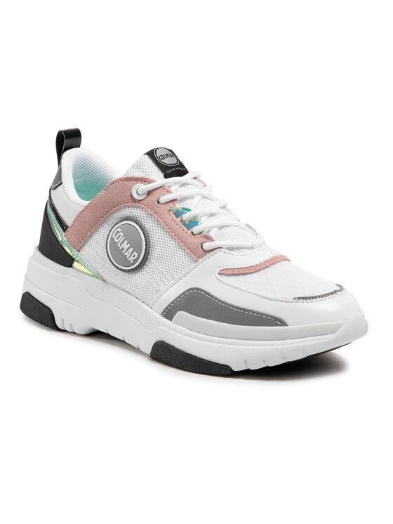 Colmar Laisvalaikio batai Ayden Hazy 103 Balta