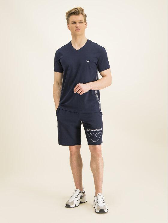 Emporio Armani Underwear Emporio Armani Underwear Pantaloncini sportivi 111004 0P575 00135 Blu scuro Regular Fit