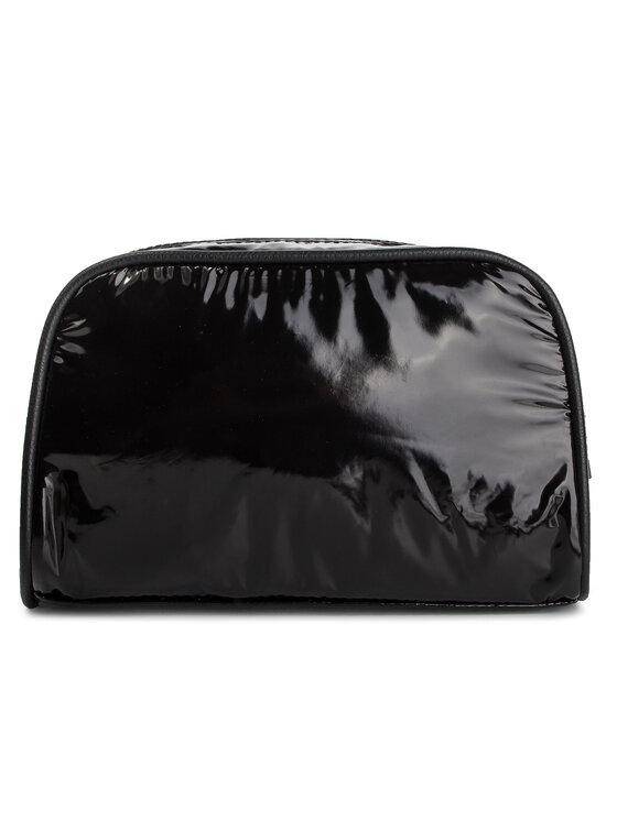 Calvin Klein Calvin Klein Kosmetyczka Bind Cosmetic Bag K60K605356 Czarny