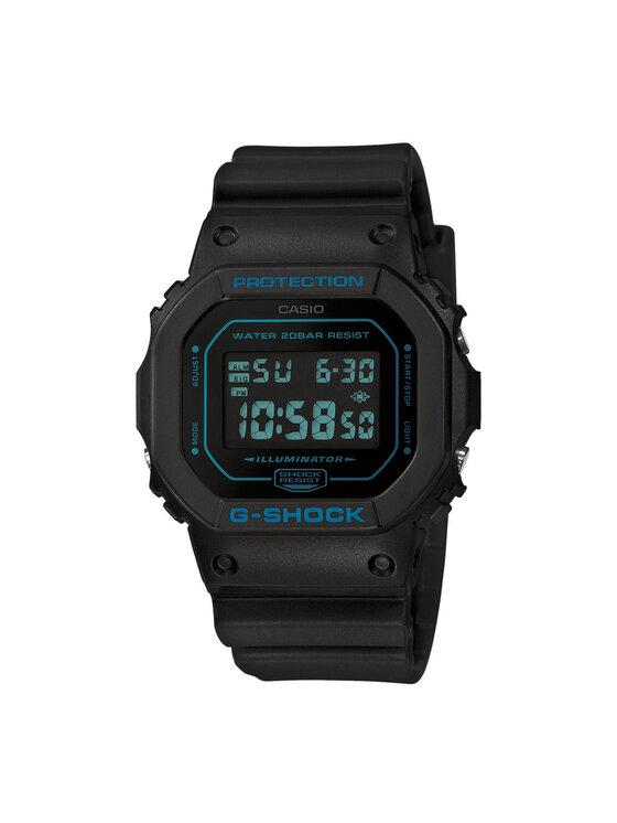 G-Shock Laikrodis DW-5600BBM-1ER Juoda