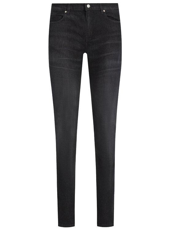 Hugo Hugo Jeans 50413502 Grau Slim Fit