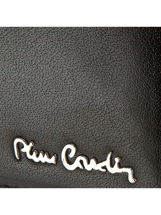 Pierre Cardin Pierre Cardin Duży Portfel Męski Tilak 06 8806