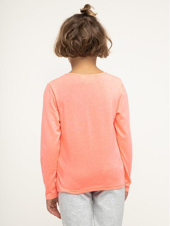 Billieblush Billieblush Bluzka U15P01 Różowy Regular Fit