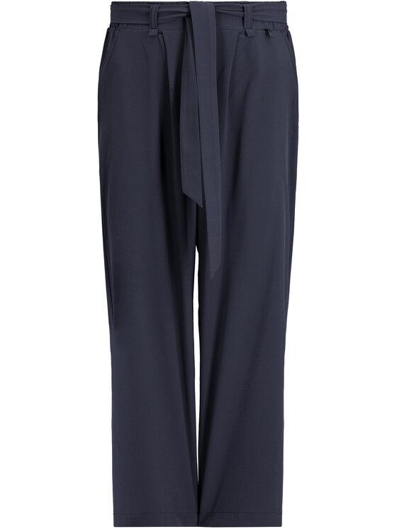 Helly Hansen Helly Hansen Pantaloni culotte Siren 34076 Blu scuro Regular Fit
