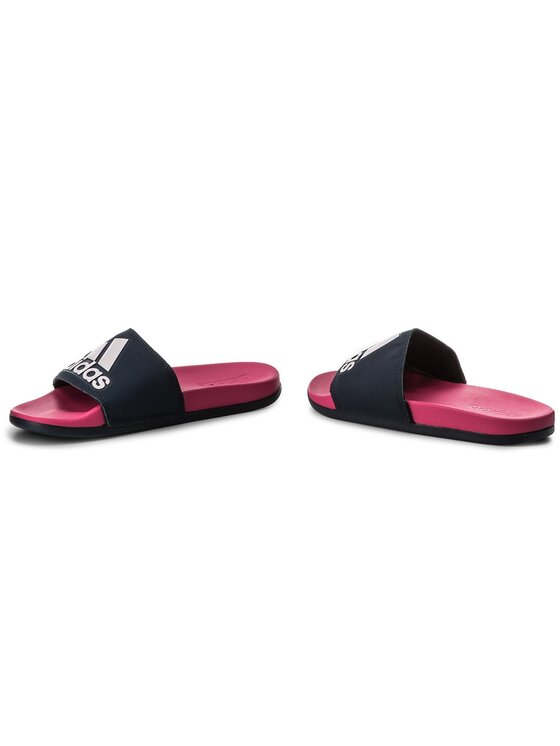 adidas adidas Παντόφλες adilette Cf + Logo W CG3428 Σκούρο μπλε