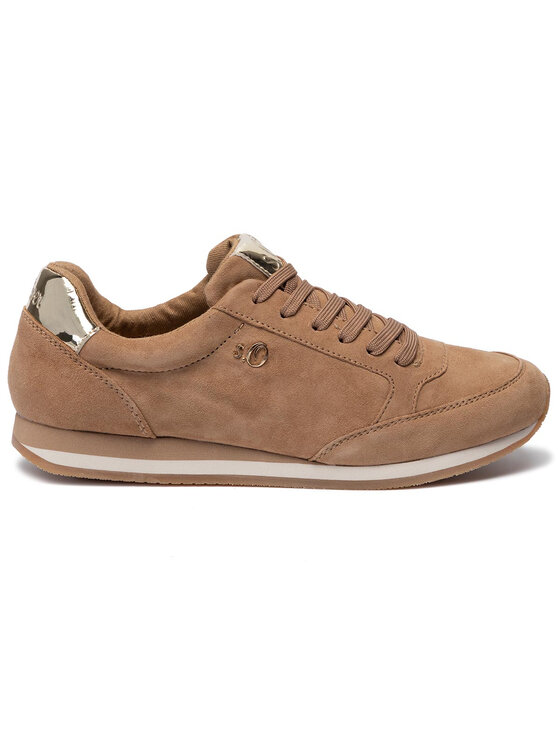 s.Oliver s.Oliver Sneakers 5-23640-23 Marron