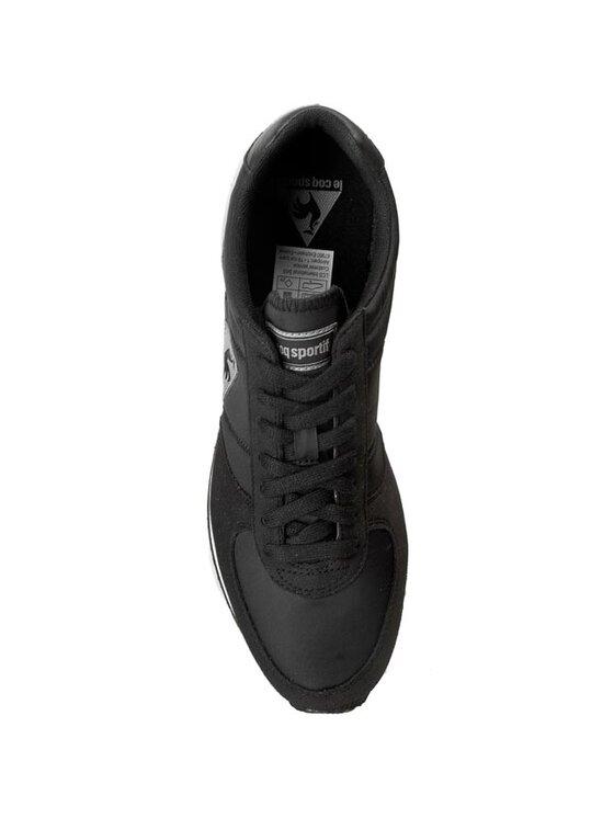 Le Coq Sportif Le Coq Sportif Sneakersy Bolivar Classic 1520664 Czarny