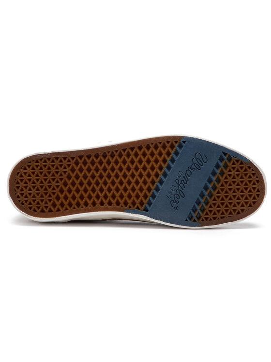 Wrangler Wrangler Sneakersy Icon Board WM91121A Béžová