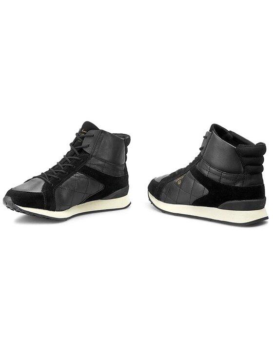 Gant Gant Sportcipő Campus 11541822 Fekete