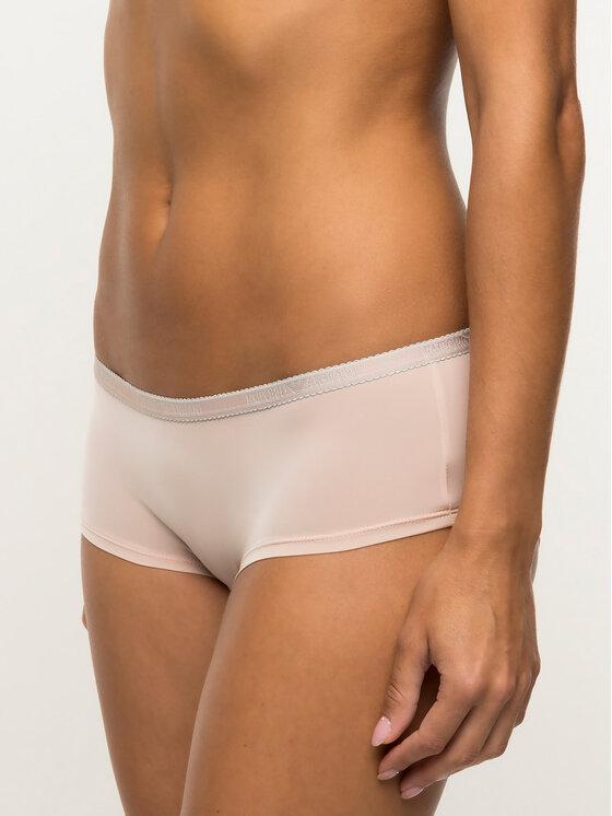 Emporio Armani Underwear Emporio Armani Underwear Figi klasyczne 163225 CC235 03050 Beżowy