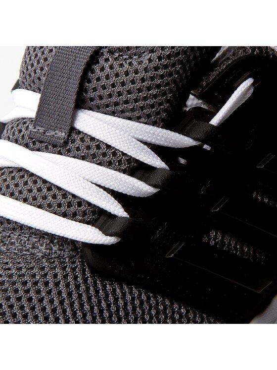 adidas adidas Buty Galaxy 4 K BY2810 Szary