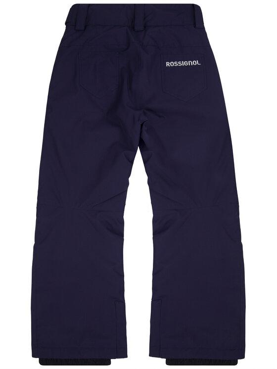 Rossignol Rossignol Spodnie snowboardowe RLIYP11 Granatowy Regular Fit