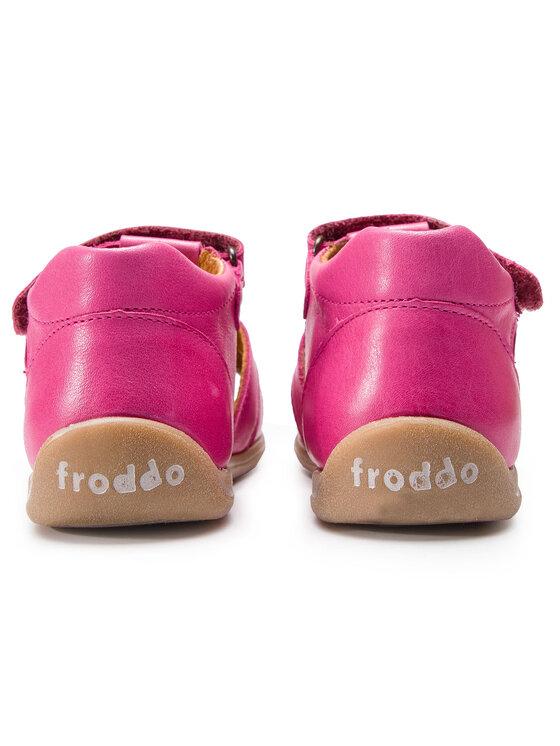 Froddo Froddo Сандали G2150094 D Розов