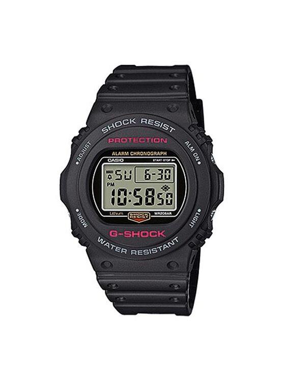 G-Shock Laikrodis DW-5750E-1ER Juoda