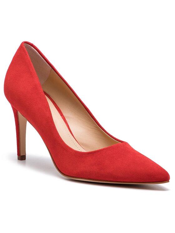 Solo Femme Aukštakulniai 75403-88-G13/000-04-00 Raudona