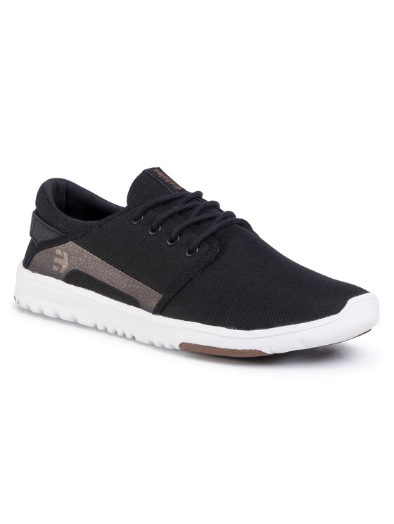 Etnies Laisvalaikio batai Scout 4101000419 Juoda