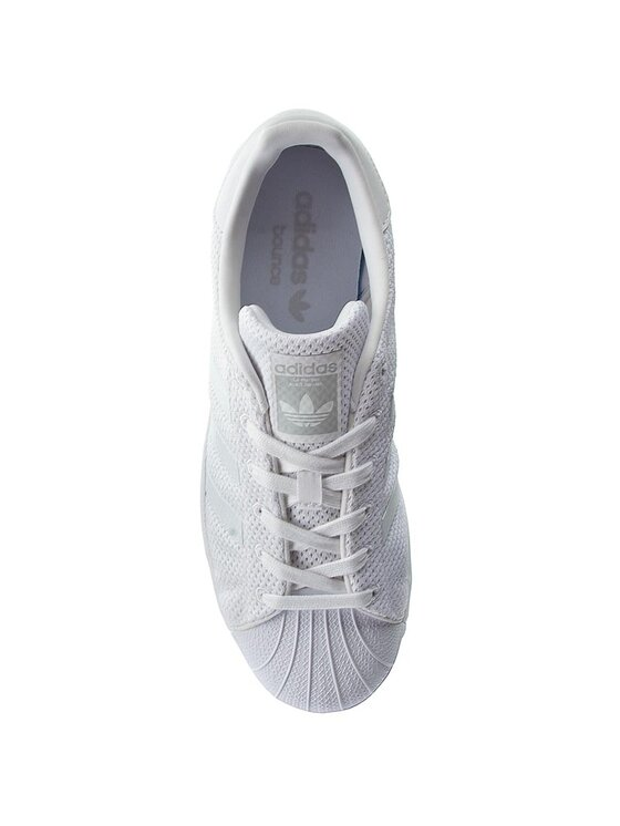 adidas adidas Buty Superstar Bounce J BY1589