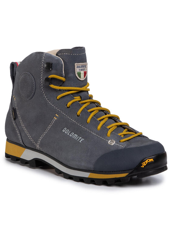 Dolomite Turistiniai batai Cinquantaquattro Hike Gtx GORE-TEX 269482-1076011 Pilka