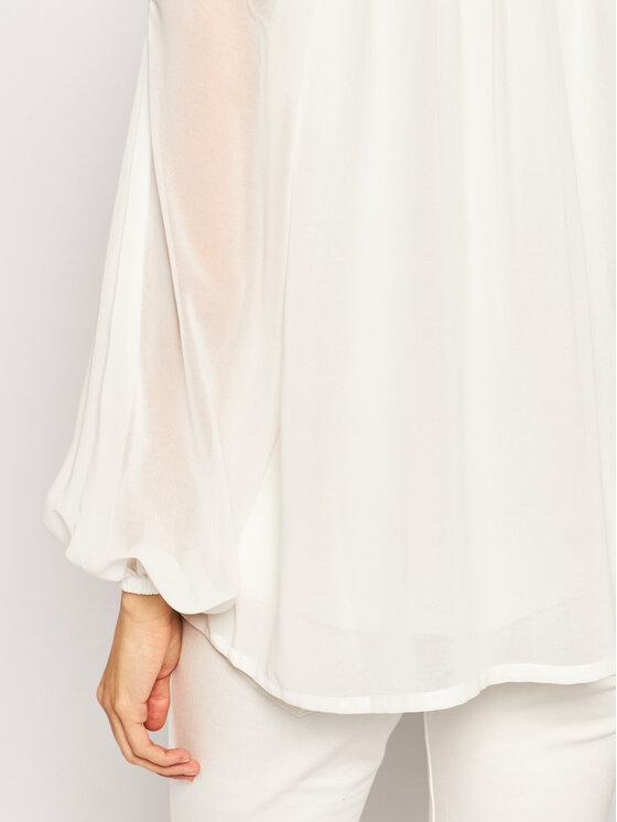 Marella Marella Blusa Alce 31910202 Bianco Regular Fit