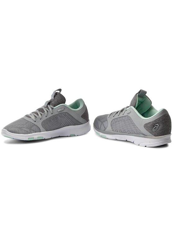 Asics Asics Schuhe Gel-Fit Tempo 3 S752N Grau