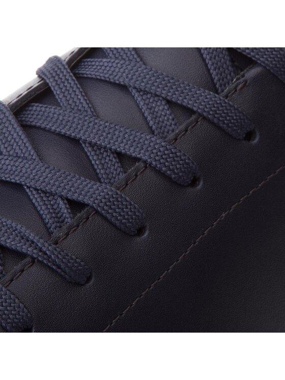 Emporio Armani Emporio Armani Sneakers X4X211 XF187 00006 Blu scuro