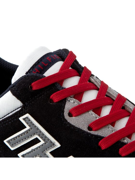 Tommy Hilfiger Tommy Hilfiger Sneakers Adan 8C FM56820865 Blu scuro