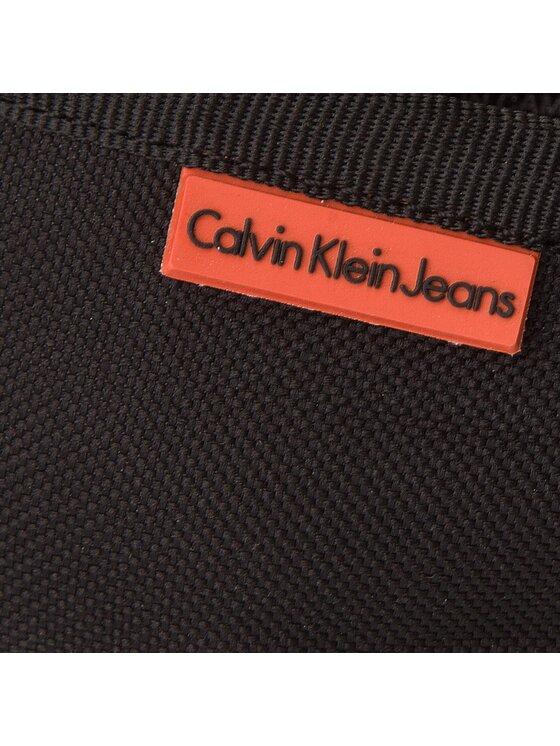 Calvin Klein Jeans Calvin Klein Jeans Scarpe sportive Leif S0545 Nero