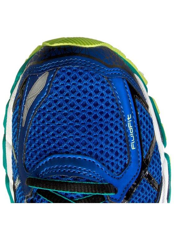 Asics Asics Topánky Gel-Kayano 21 T4H2N Modrá