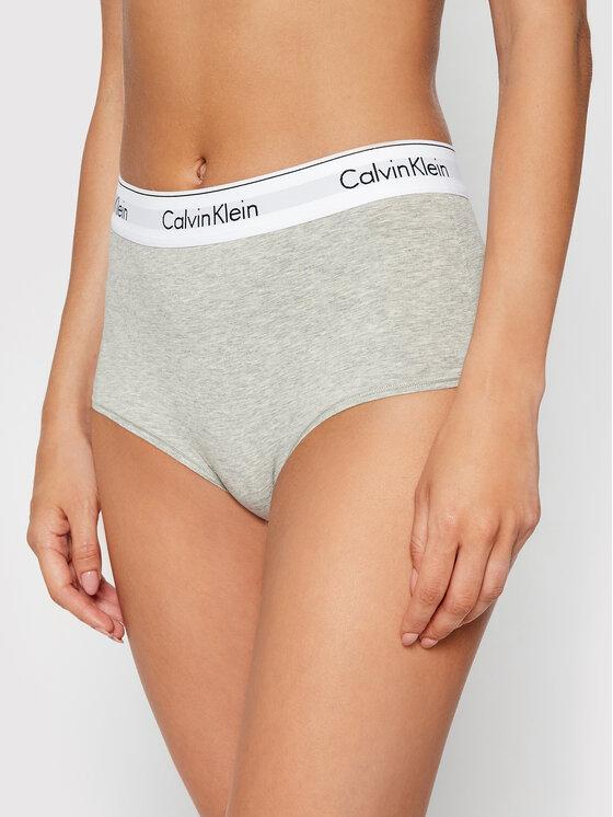 Calvin Klein Underwear Calvin Klein Underwear Боксерки 000QF4247E Сив