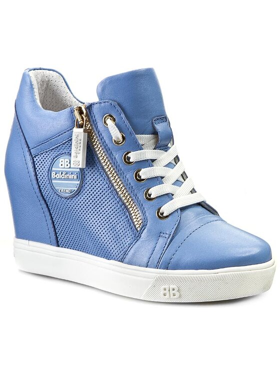 Baldinini Baldinini Sneakers 598416NAPP67RB Albastru